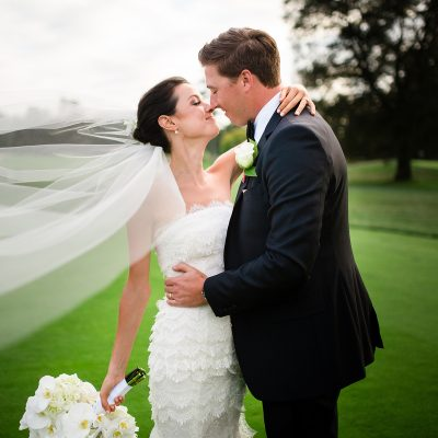 A Merion Golf Club Wedding — Kate and Kyle
