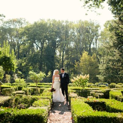 A Wedding at The Appleford Estate — Kate and LJ