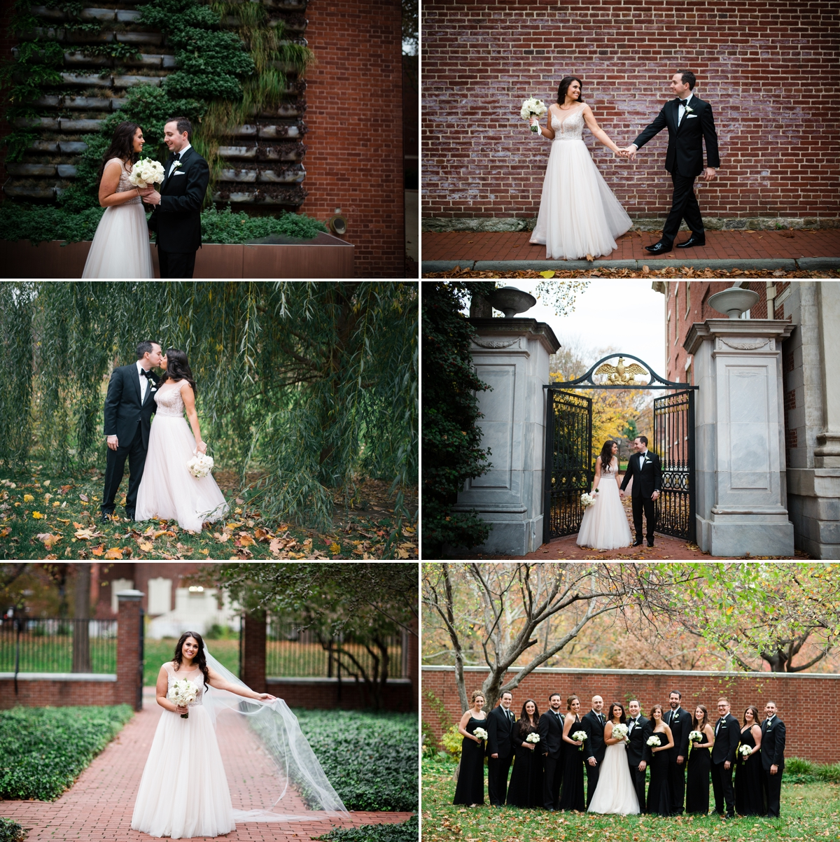 History about wedding