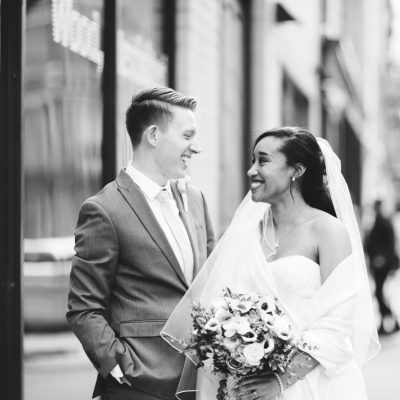 A Philadelphia Racquet Club Wedding — Sarah and Robert