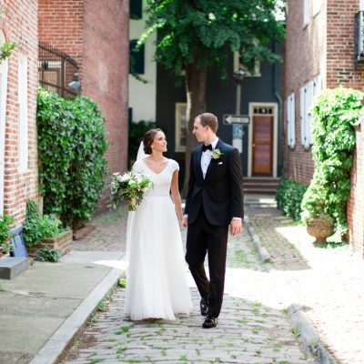 A Front and Palmer Wedding — Kayla and Nick