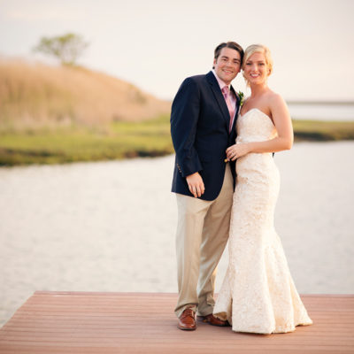 The Yacht Club of Sea Isle City Wedding — Jackie and Andrew