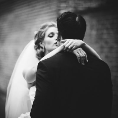 A downtown Club Wedding — Alyssa and Matt