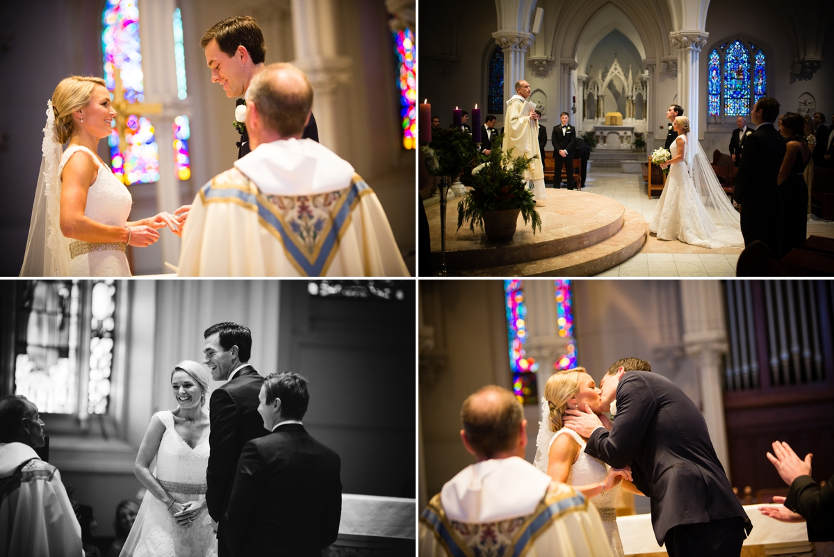 A Philadelphia Country Club Wedding Meredith And Griffin